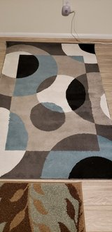 Rug great condition mark down in Conroe, Texas