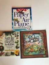 3 activities books in Aurora, Illinois