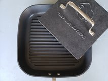 non-stick grill pan and grill press from Pampered Chef in Fort Campbell, Kentucky