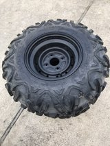tires for a four wheeler or side-by-side in Pasadena, Texas