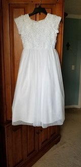 Girls Communion Dress in Bolingbrook, Illinois
