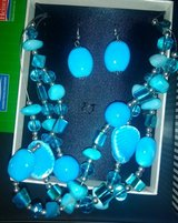 Beautiful Mixit Necklace/Earring set in Houston, Texas