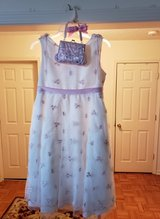 PRETTY DRESS SIZE 12 1/2 in Fort Campbell, Kentucky