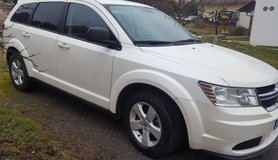 2013 DODGE JOURNEY SE in Stuttgart, GE