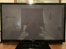 "Samsung 43"" TV in Fort Hood, Texas"