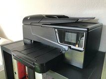 Printer: HP Officejet 6700 Premium in Stuttgart, GE