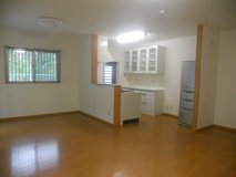 Non- INSP Apartment 1F in Okinawa, Japan