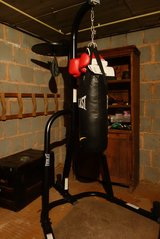full size boxing/kickboxing equipment in Ramstein, Germany