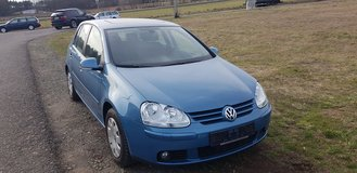 VW Golf 1.9 TDI-DIESEL! Manuel!  New inspection! ONLY 2 KM FROM RAMSTEIN AB! in Ramstein, Germany