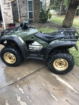 2005 Honda Rincon 650 4x4 ATV in Kingwood, Texas