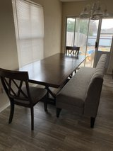 Dining Room Table in Fort Hood, Texas