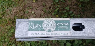 CSSA Steel Studs in Leesville, Louisiana