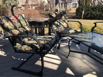 : ) PATIO FURNITURE SEATING GROUP in Naperville, Illinois