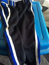 Used girl's softball pants in size 30 in Chicago, Illinois
