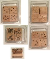 Stampin' Up Stamp sets in Chicago, Illinois