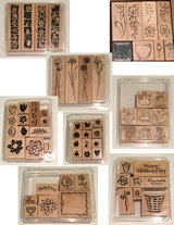 Stampin' Up Stamp Sets in Naperville, Illinois