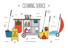 PCS CLEANING -CLEANING SERVICE-MOVING SERVICE in Spangdahlem, Germany