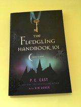 The Fledgling Handbook 101 (House of Night)  -NEW- in Ramstein, Germany