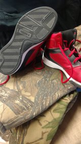 Boys AND 1 basketball shoes in Alamogordo, New Mexico