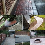 MIKEANGELO LANDSCAPING SERVICES in Oswego, Illinois