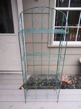 4 tier plant stand in Kingwood, Texas