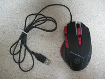 CyberpowerPC Gaming Computer Mouse in Houston, Texas