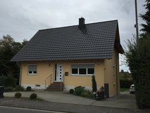 RENT: (094) RESERVED! Mackenbach, Spacious Single Family Home Available Now! in Ramstein, Germany