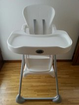Baby feeding chair in Ramstein, Germany