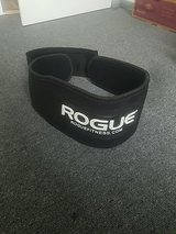 Rogue weightlifting Belt in Spangdahlem, Germany
