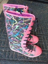 Justice Boots Size 7 in Aurora, Illinois
