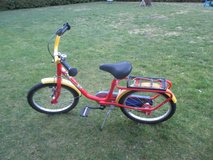 kids bike in Ramstein, Germany
