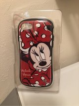 iFace iPhone8/7 case Minnie Mouse Disney in Okinawa, Japan