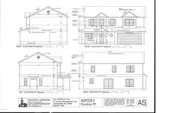 New construction home for sale in Camp Lejeune, North Carolina