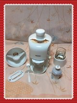 **PANASONIC EXTRACTOR COMPLETE SET AND MINI BLENDER* in Okinawa, Japan