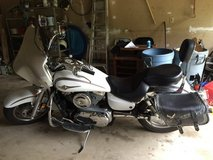 Looking for a small motorcycle in Fort Knox, Kentucky