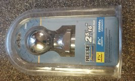 "NEW REESE TOWPOWER 74294 TRAILER HITCH BALL 2 5/16"" BALL 1 1/4"" SHANK 2 1/2 "" L in Bolingbrook, Illinois"