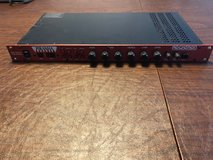 Rocktron Piranha High Voltage Guitar Tube Preamp - Excellent condition in Wiesbaden, GE