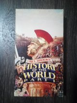 VHS - Mel Brooks' : History of the World in Warner Robins, Georgia