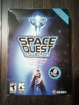 PC - Space Quest Collection in Byron, Georgia