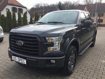 2016 Ford F-150 XLT FX4 4x4 SuperCrew *Only 19,354 Miles*Factory Warranty* in Ramstein, Germany
