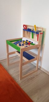 Carpenter Workbench for Kids in Ramstein, Germany