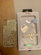 iPhone XR Twinkle case in Cleveland, Texas