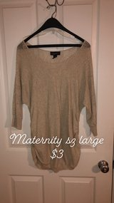 maternity large blouse in Camp Lejeune, North Carolina