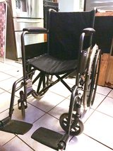 Wheelchair   Brand new in Warner Robins, Georgia