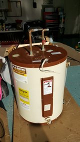 50 Gallon Water Heater in Cherry Point, North Carolina