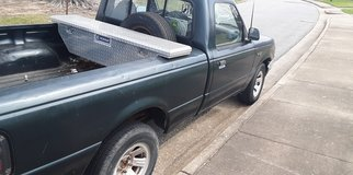96 ford ranger *reduced in Fort Benning, Georgia