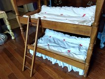 Dolls Bunk Beds in Naperville, Illinois