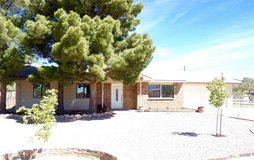 Gorgeous two bedroom in la Luz open house showings May 4th and 5th in Alamogordo, New Mexico