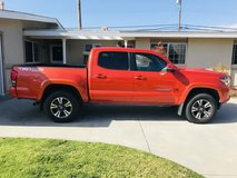 2016 Toyota Tacoma TRD Sport 4x4 in Camp Pendleton, California