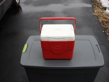 COLEMAN INSULATED COOLER in Naperville, Illinois